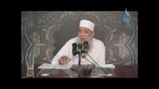 الشيخ أبو إسحاق الحويني - زهر الفردوس5