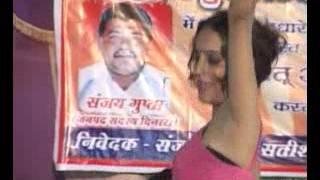 heena rani bhavna  stage dance on sanam dhire chalo