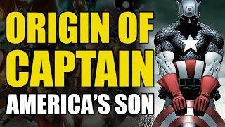 The Origin of Captain America's Son (Captain America Vol 1: Castaway In Dimension Z Part 1)