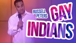 """Gay Indians"" 