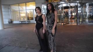 2017 Ethnic Queen Magazine Face Off in DC