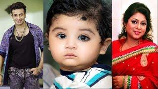 শাকিবের ছেলেকে নিয়ে একি বললেন শাবনূর ??? Shakib Khan Latest News