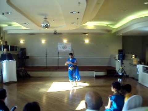 Marathi Dance @ CanaraTalent Search '09