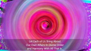 144,000 Clarion Call : Mystical Song For A New Cosmic Day (Meditation for Activating DNA Codes)