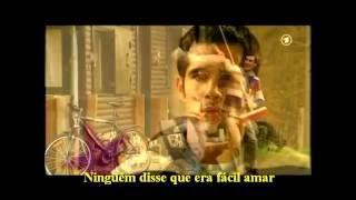 Christian & Oliver- Will you Wait for me tradução