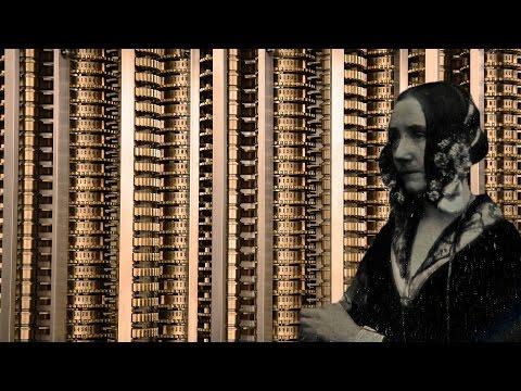 Xxx Mp4 The Scientific Life Of Ada Lovelace Professor Ursula Martin 3gp Sex