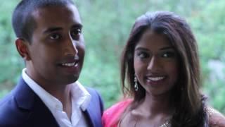 Dilhara & Sarada