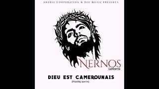 Nernos Lekamsi - Dieu Est Camerounais (Music Camerounaise)