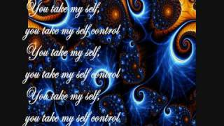 Self Control (By Laura Branigan) Lyrics