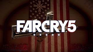 Far Cry 5 Cinematic Teaser - E3 2017