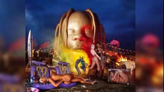 Travis Scott Astroworld Album MP3 Free Download