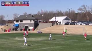 2016 National League - Boys - U16 - SC United FC vs Penn Fusion FC - Field 3 - Day 2 - 12pm
