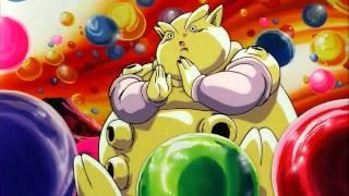 DBZ Goku VS Janemba Part 1 HD 1080p Blu-Ray