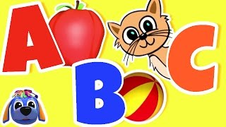 ABC Songs for Children | Alphabet Song | ABC Nursery Rhymes by Raggs TV