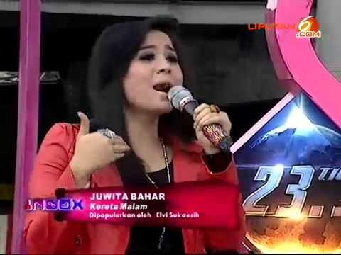 Juwita Bahar single Baru _ Kereta Malam mp3