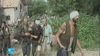 حكم المؤبد مرتكب مذبحة البلقان... ما الذي حث؟
