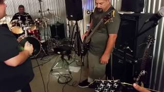 Deftones My Own Summer Cover Hordes of Locusts Band Practice