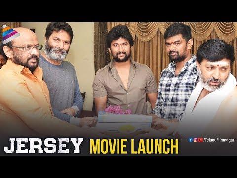 Xxx Mp4 Nani Jersey Movie Launch By Trivikram Shraddha Srinath Anirudh Ravichander Telugu Filmnagar 3gp Sex