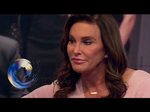 Caitlyn Jenner Being transgender is very difficult BBC News