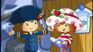 strawberry shortcake-nuevas amistades-parte 1