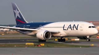 LAN Airlines Boarding Music Album 2(full album)