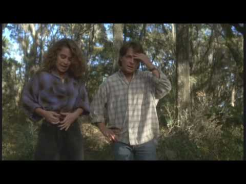 Doc Hollywood Peeing in the Woods