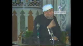 الشيخ الشعراوى(انباء الغيب)