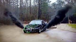 10 Insane Diesel Cars That Prove Rolling Coal Is Crazy - Top 10