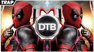 DMX - X Gon' Give It To Ya (Hardfros Trap Remix) [Deadpool Theme]