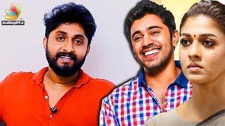 നയന്താരയും നിവിനും പിന്നെ ധ്യാനും : Dhyan Sreenivasan Interview   Nayanthara, Nivin Pauly