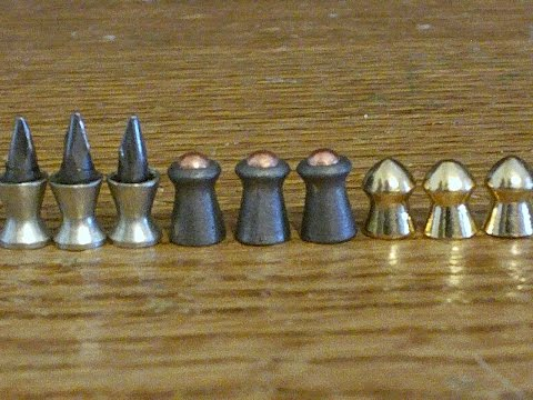How to make: Superior Armor Piercing Pellets 2