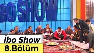 Urfa Sıra Gecesi - İbo Show  - (1997) 8. Bölüm