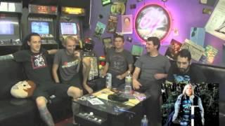 Mega64 Podcast 270 - JediSquid's Call, Mega64 Musical