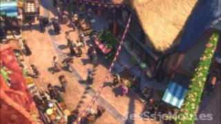 Tangled / Rapunzel : Kingdom Dance  Dutch