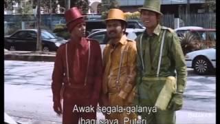 {2012} Bujang Terlajak - Azlee Khairi Cut
