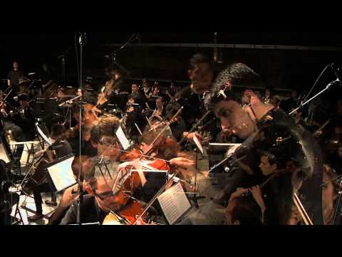 Bohemian Rhapsody for Symphony Orchestra and Solo Viola THE STUDIO RECORDING