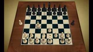 como ganar rapido en ajedrez