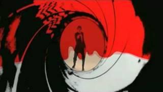 Timothy Dalton Alternate Gunbarrel - Licence to Kill