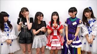 ニコ生「TOKYO IDOL 発掘中」出演者からメッセージ到着!
