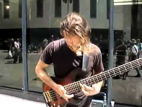 Best Bass Guitarist Ever