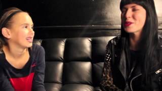 Kids Interview Bands - Sleigh Bells