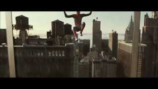 The Amazing Spider-Man Burn It Down By Linkin Park Music Video