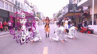 [KPOP IN PUBLIC CHALLENGE] SUNMI (선미) _ Heroine (주인공) Dance Cover By B-Wild From Vietnam