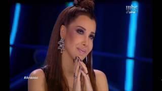 عرب ايدول يعقوب شاهين من فلسطين قدود انا في سبيل الله واغنية على العقيق اجتمعنا Arab Idol 2017