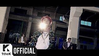 [MV] San E _ Wannabe Rapper