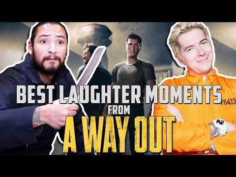 Xxx Mp4 Best Laughter Moments • A WAY OUT • A Cow Chop Compilation 3gp Sex