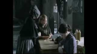 Some Fingersmith deleted scenes on DVD version - Escenas eliminadas
