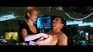 Iron Man 1 - Docteur Maboul (Scène Culte)