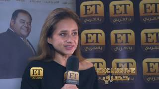 ET بالعربي  - نيللي كريم تشتري راجل