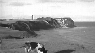 Auf Deutschlands größter Insel ▪ Unbekanntes von Rügen ▪ 1939